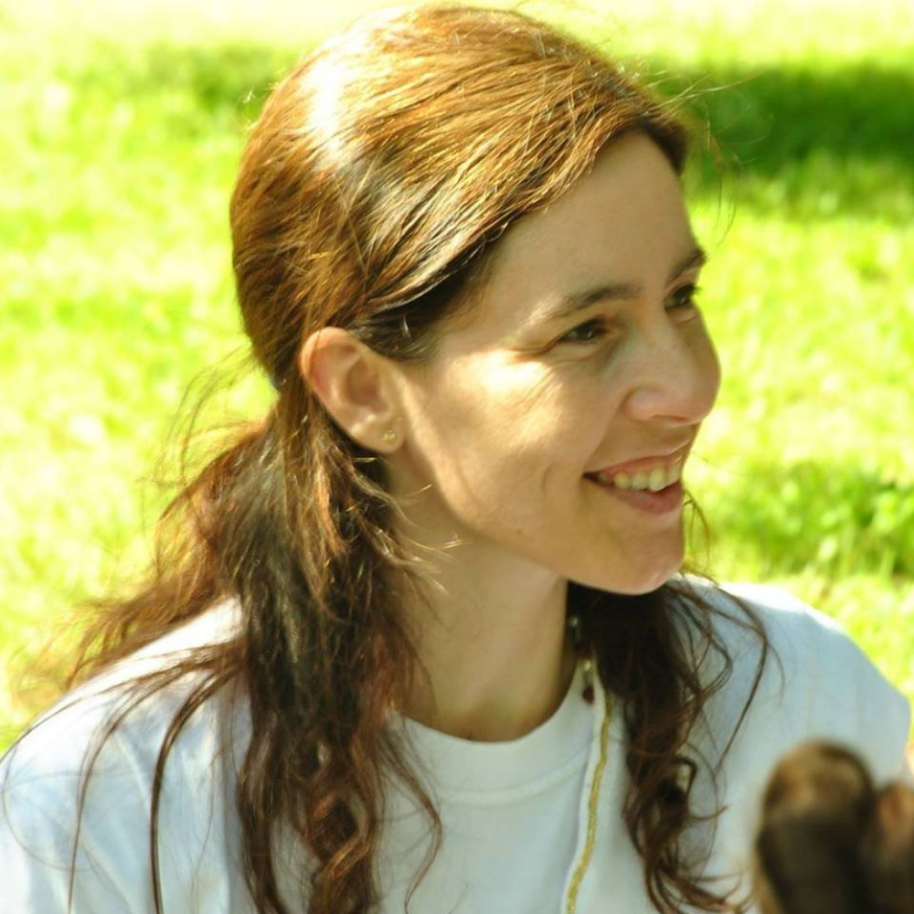 Silvina Pirola