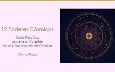Activa los 12 Poderes Cósmicos