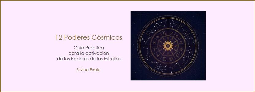 Activa 12 Poderes Cósmicos