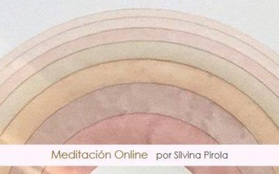 Meditación Online para la Conexión Divina