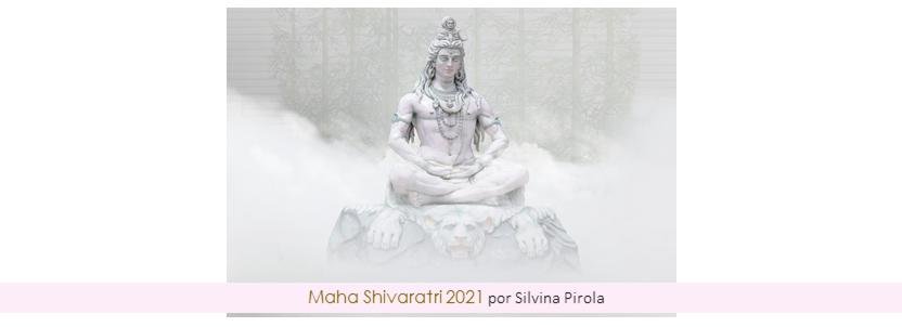 1° Meditación Solar Mahashivaratri