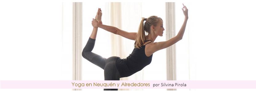 ¿Buscas Yoga en Neuquén y Alrededores?