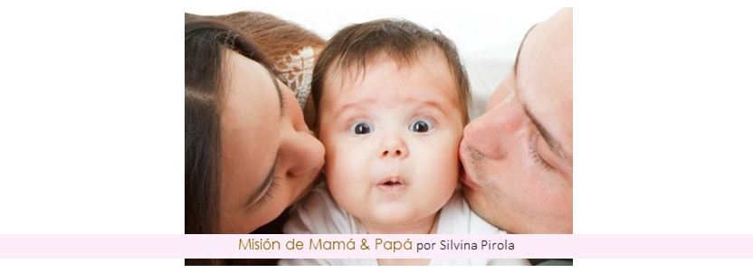 Misión de Mamá y Papá en la vida del Bebé